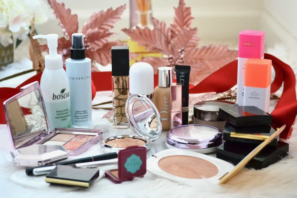 Best Beauty Products for Face