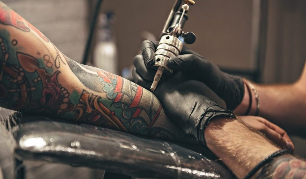Top 6 Best Tattoo Products: Every Artist and Studio Needs