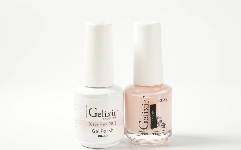 Distinctive Things to Know about Gelixir Gel Polish
