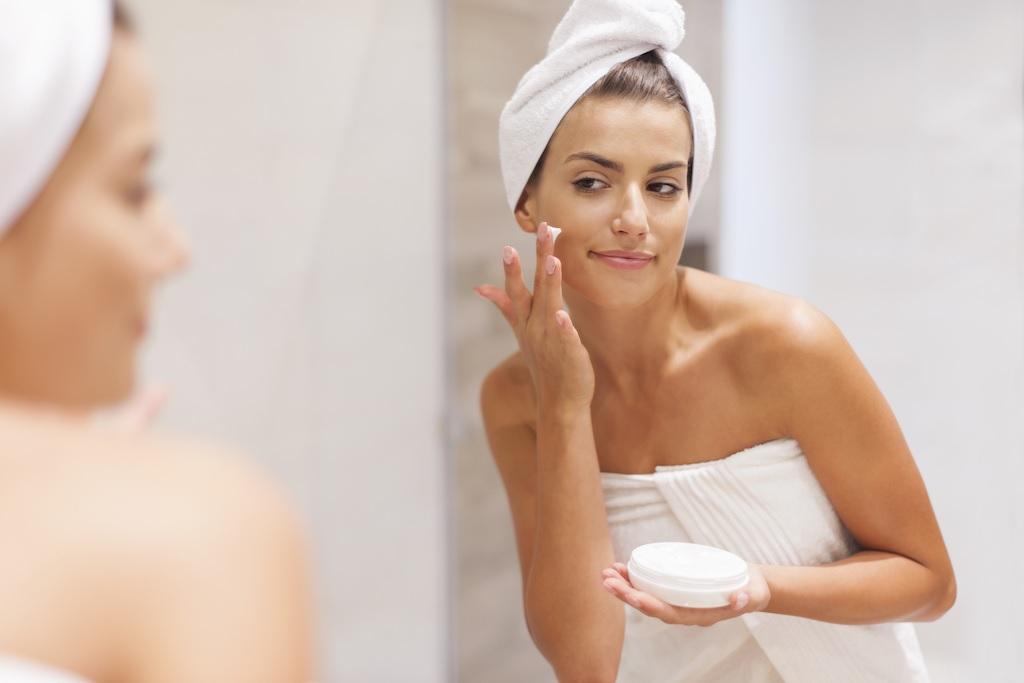 best combination skin night creams